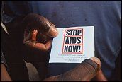 Evaluating the StopAIDSNow! 'Choices for Children' project in South Africa