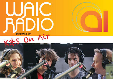 WAIC Radio: tune in!