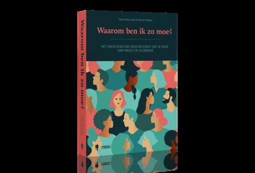 3D WAAROM BEN IK ZO MOE 111899024893