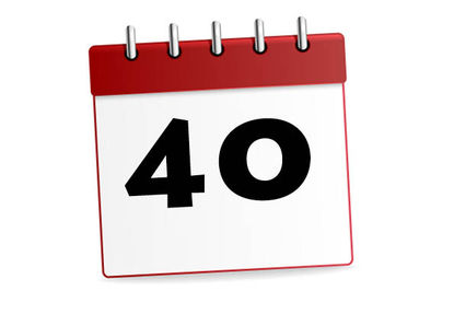 40dagen