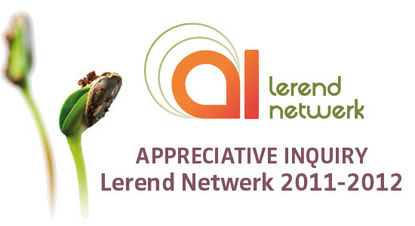 Appreciative Inquiry Lerend Netwerk 2011-2012