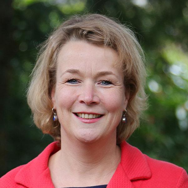 Anne Marie van de Wiel