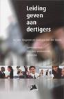 Barbara van der Steen - Leiding geven aan dertigers