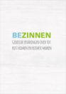 Bezinnen cover