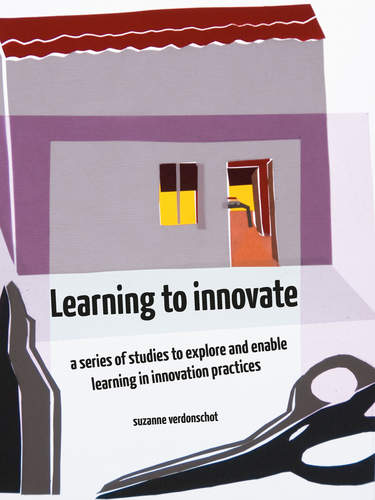 Cover Learning to innovate 111930482841
