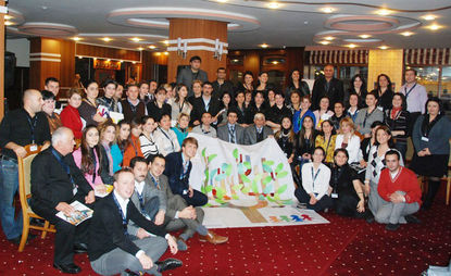 The Shift From Command To Ownership With Teachers In Azerbaijan