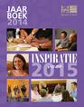 Jaarboek 2014 Voorkant