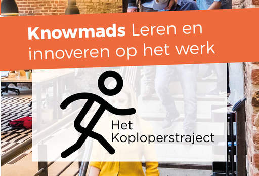 Knowmads   voorkant 111956479288