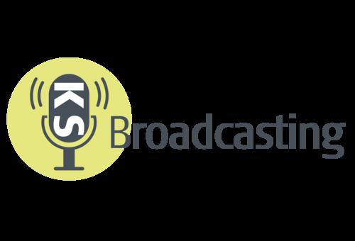 Logo KS Broadcasting 111917946603