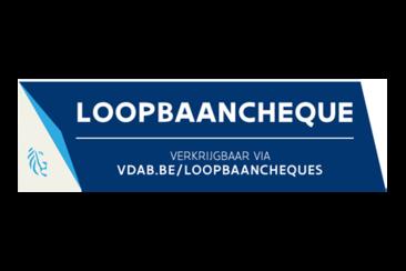 Loopbaancheque 2 111966402674