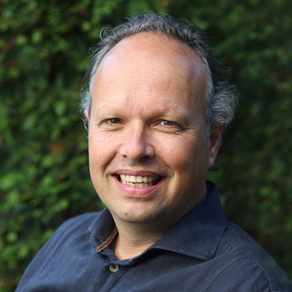 Michael de Bont