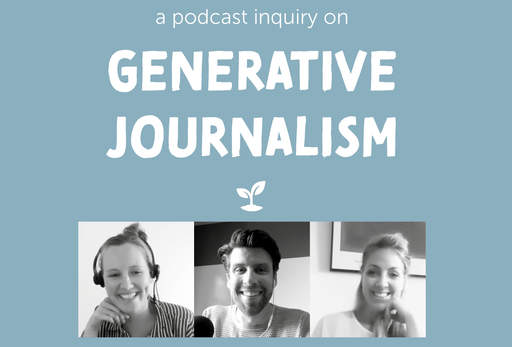 Podcast Journalism for Change 2 111928321212