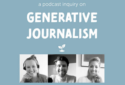 Podcast Journalism for Change 2 111930134339