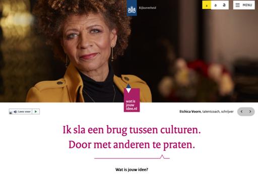 Etchica Voorn watisjouwidee.nl