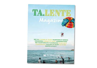 Talente Magazine