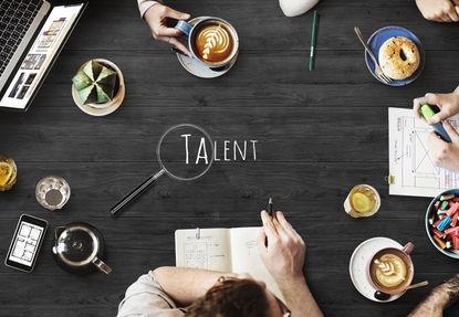Talentgesprekken