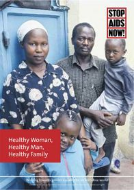 Working with gender in HIV/AIDS prevention