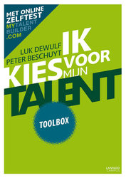 Toolbox Ik kies voor mijn talent 111968711635