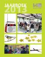Voorkant Jaarboek 2013