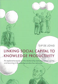 Voorkant Linking social capital