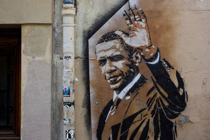 blog obama