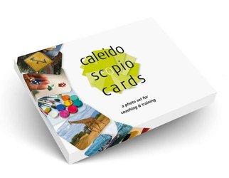 caleidoscopio cards no1 frauke peter annette gisev 111924585482