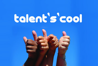 Jongeren in hun kracht: Talent's'cool initiatief
