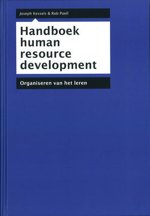 joseph kessels - handboek human resource development