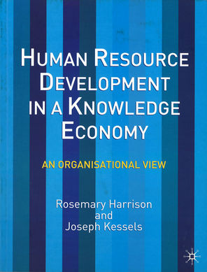 joseph kessels - human resource development in a knowledge economy
