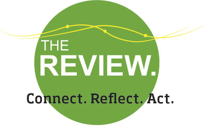 logo thereview