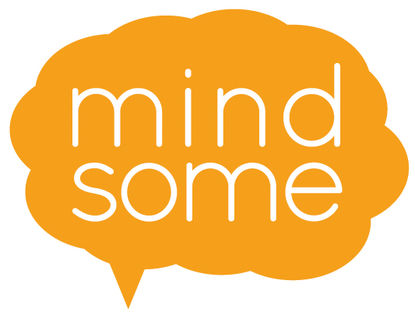 logo mindsome