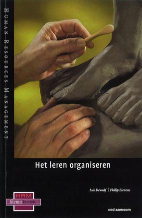 luk dewulf - het leren organiseren
