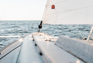 photo of sailboat on sea during daytime 3178881 111937199477