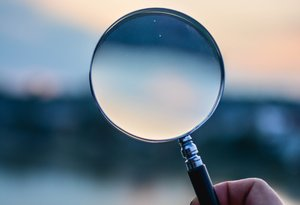 selective focus photo of magnifying glass 1194775 111937277027