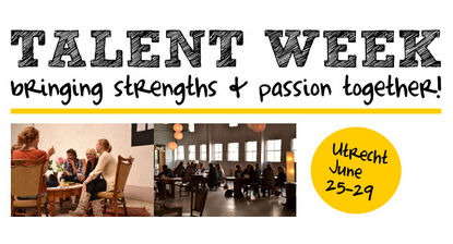 Applications open for Talent Week